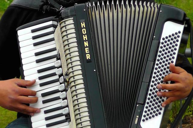 soittimet-harmonikka