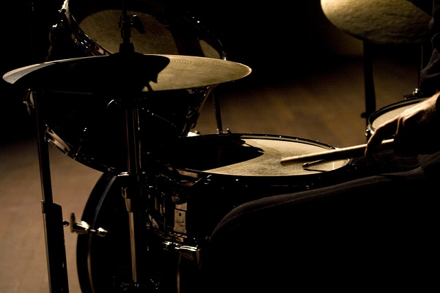 soittimet-rummut